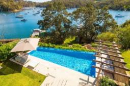 KennardHire家族以1800万澳元的海滨豪宅创造了Cremorne郊区纪录