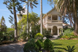BellevueHill以1600万美元的价格挂牌出售RichFamily房屋
