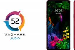 LGG8ThinQ采用了CrystalSoundOLED技术