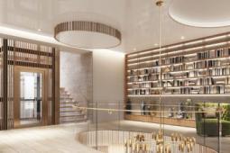 亿万富翁托尼冯出售冲浪者天堂顶层公寓作为混凝土外壳