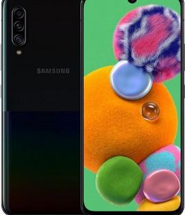 三星在韩国推出了GalaxyA905G版