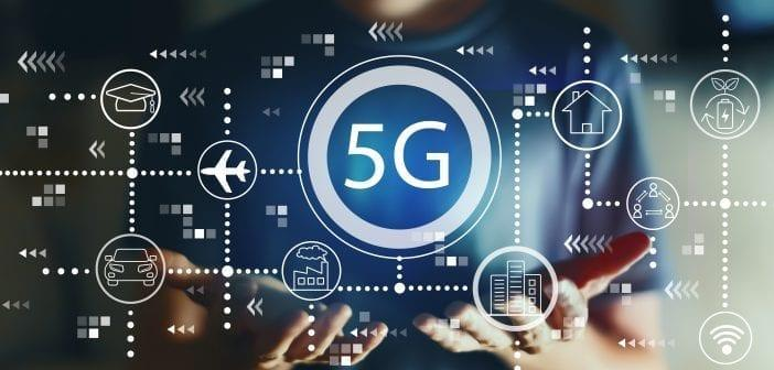 如何在新的十年中推进5G