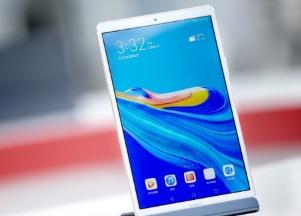 华为在武汉正式发布华为nova 5系列手机及其他一系列新产品