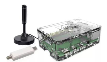BitRouter推出用于汽车与远程学习的ATSC 3.0接收器