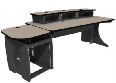 自定义控制台首次亮相EditOne工作站的新设计