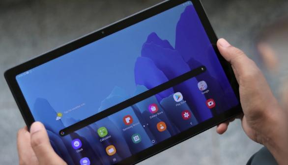 三星的另一款价格实惠的Galaxy平板电脑即将推出