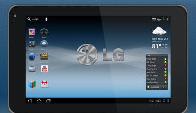 这款新的平板电脑被称为LG-V426预计将再次面向中端市场