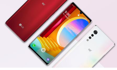 LG承诺为高级手机提供三年的操作系统更新
