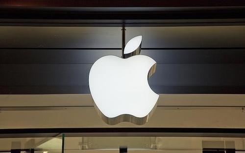 摩根大通将苹果的目标股价上调至165美元 调高了营收和盈利预期