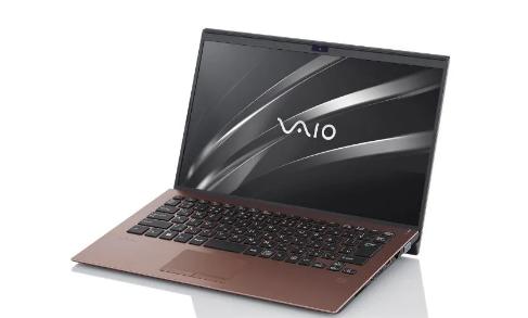 VAIO推出了其最新的高端VAIO Z笔记本电脑