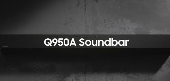 三星的新视频解释了其最新旗舰条形音箱的工作原理