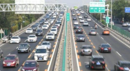 新闻:公安部发布端午交通安全预警