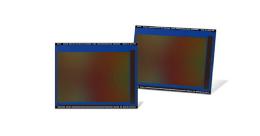 三星正式发布了业内首款0.7μm像素级的图像传感器GH1