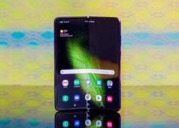 首款折叠屏手机Galaxy Fold将于9月6日正式在韩国本土上市