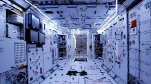 新闻:天和核心舱设3个卧室1个卫生间