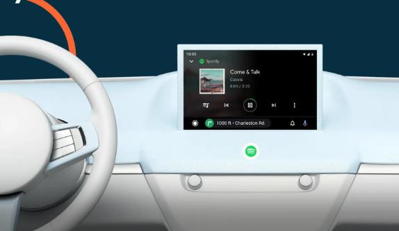 三星将通过2021年7月的安全更新修复其手机上的Android Auto问题