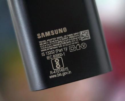 智能手机充电速度对您来说有多重要