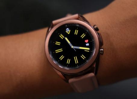 三星Galaxy Watch 4发布日期泄露确认8月27日到货