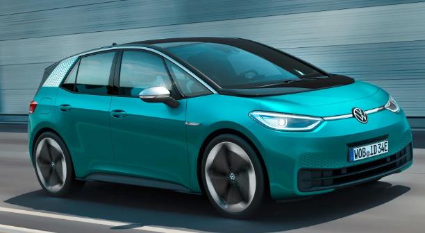 大众的新车正在使用三星的Exynos Auto芯片