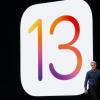 苹果 CEO 蒂姆库克 向我们展示了 iOS 13