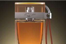 福特创造了一种带有汽油气味的香水