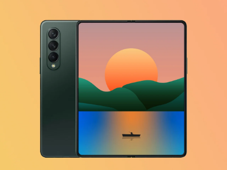 为什么Galaxy Z Fold 3的低分辨率4MP面板下摄像头不是问题