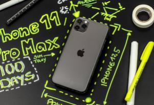 苹果将推出一款新的具有 5.4 英寸显示屏的小型 iPhone