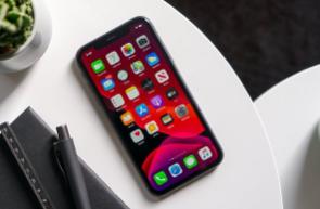 我们预计将推出四款 iPhone 12 新机型