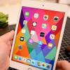 苹果正在询问 iPad 用户对iPad mini 4 的反馈