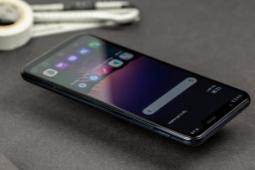 LG 将在 IFA 2019 上展示一款带有两个屏幕的智能手机