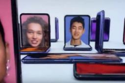 三星刚刚在奥斯卡广告中展示了其新的折叠