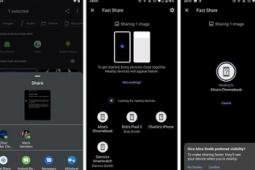 Android Q 将免除 Android Beam 数据交换技术