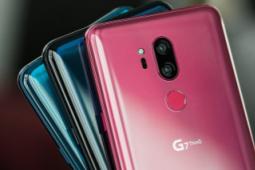 LG 已开始在欧洲推出针对 G7 ThinQ 的 Android 9 Pie 更新