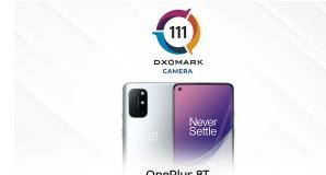 知名评测机构DXOMARK对一加8T摄像头进行评测