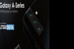 智能手机市场上采用升降式前置相机的机型并不少