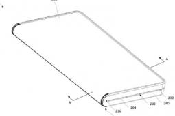 WindowsUnited已经发现了描述谷歌折叠屏手机铰链的多项专利