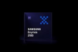 近期三星推出了新一代旗舰芯片Exynos 2100