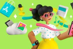 App Store已经成为当下领先的应用市场