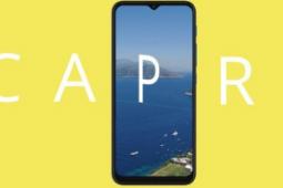 摩托罗拉Capri系列手机通过了WiFi联盟的认证
