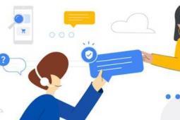 谷歌地图和搜索拓展了人们向企业发送信息的方式
