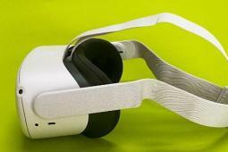 罕见的OculusQuest2VR你喜欢哪一点