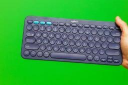 罗技 K380 键盘评测