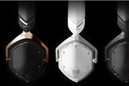 V-Moda 交叉淡入淡出 2 降噪耳机评测