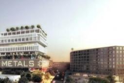 3.3亿美元的亚特兰大项目达到里程碑