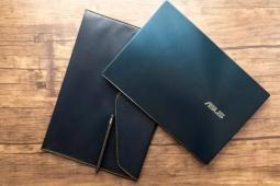 华硕 ZenBook Duo 14 UX482 笔记本电脑电池寿命如何呢