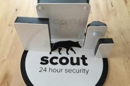 Scout Alarm DIY 家庭安全评测