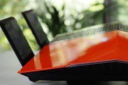 D-Link DIR-879 AC1900 EXO WiFi 路由器评测