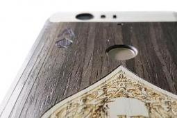 Nexus 6P Toast 手机壳封面评测