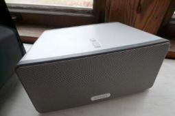 Sonos 扬声器评测