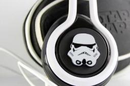 Star Wars STREET by 50 入耳式耳机评测